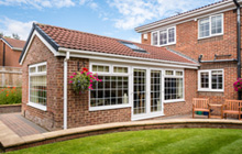 Newmarket house extension leads