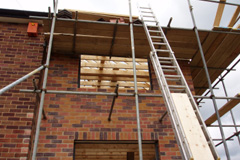 multiple storey extensions Newmarket